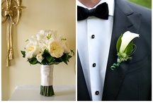 Wedding 6.9.12 / by Kate Pollard