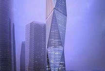 architecture / by Cynthia Anthonio