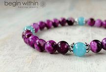 Begin Within Jewelry ॐ / Soulful jewelry for free spirits ॐ  | www.beginwithinjewelry.com ♥