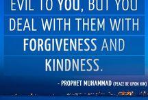 Islam / The beauty of Islam
