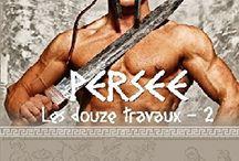 Persée Les Douze Travaux - 2