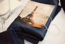 Paris inspired session
