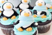 Cute Desserts!