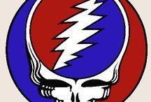 Grateful Dead / Grateful Dead artwork and band