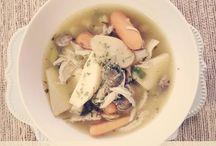 Crock Pot Recipes / by Priscilla Ines
