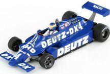 Diecast F1 70