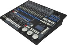 Control DMX Discovery 1024