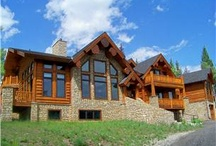 Ruby Ranch Home