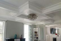 Ceilings / Ceiling Ideas