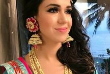 Exclusive Indian Bridal Jewelry