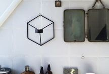 FrankHerbert.pl | Bathroom |  Łazienka / Inspirujące aranżacje łazienki, skandynawka surowość, najlepszy design, akcesoria łazienkowe