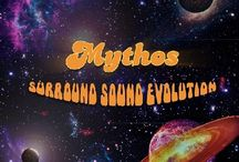 Unique electronic music from MYTHOS Berlin/Germany / Surround Sound Music and videos of planetaria concerts, laser harps, vocoders, echo flutes, lots of synthesizers and sequencers. Available e.g. from: www.amazon.com or www.sireena.de Videos: http://www.youtube.com/MYTHOSmusicBERLIN/videos
