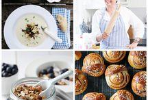 Mat og oppskrifter / Mat jeg lager selv og oppskrifter jeg gjerne vil teste #mat #matglede #matoppskriftet