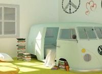 pokoje pro větší deti