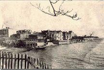Eski İstanbul / by Elvan Akyüzol