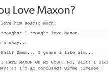 maxon be my mcdaddy