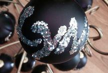 Ornaments / by Andrea Adair