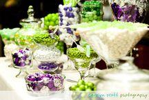 Candy Shoppe / by Janie Mast