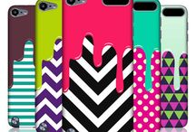 iPhone & iPod cases