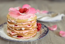 Eat in Colour - Pink / #pink #food