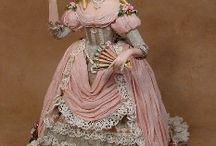Amazing Dolls_DollHouse Miniatures / by Loretta Cannon Proctor