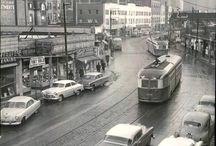 Old town photos