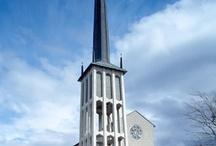 Bygninger i Bodø