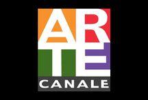 Ultime da Canale Arte / Vai su http://www.canalearte.tv, troverai tutti i video andati in onda su Canale Arte