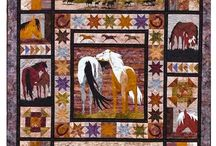 Quilts I like!