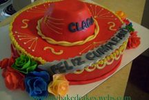 Mariachi / Mexican Birthday Party Ideas