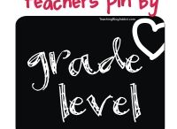 Teacher Resources / Helpful ideas about lesson plans, teaching and more. Find some inspiration!