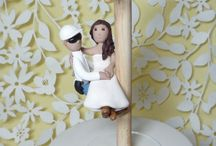 Lineman weddings