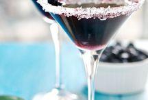 Cocktails/bar