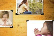 Kuran'da ve İncil'de Duanın önemi