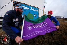 #Scouting #JohnLucas_co_za #explore4knowledge / As a member of the global Scouting Community @JohnLucas_co_za has not only been involved with Scouting Internationally but also helped facilitate Conservation and Environmental Awareness Through Scouting Courses and Projects #e4k_JohnLucas
