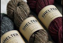 fibres & fils * fibers / jute, laine, coton, teintures végétales etc