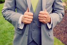 Suits / Suits for Groom and Best Men