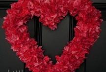 Valentine stuff / by Justin King