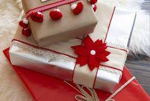 Envuelto regalos
