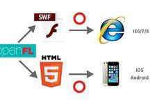 Haxe/OpenFL