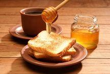Sănătate și frumusețe / Remedii și rețete cu miere de albine