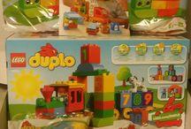 Streetcom Lego Duplo #LEGODUPLO, #BawiIUczy, #SwiatLEGODUPLO, #KreatywnoscMaluszka