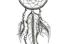 Álomfogó Tetoválások