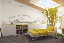 Home / Let your imagination become a part of your home