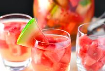Tasty Drink Recipes / by Melinda Anello