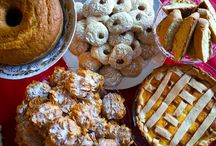 Italian Christmas Cookies & Cakes