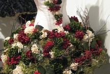 Bloemen couture