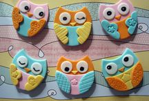 Cupcakes,  Cakes and Goodies / by Jessica Kane