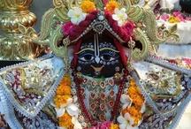 Chandan Yatra Special Darshan at ISKCON Ujjain on 03 June 2013