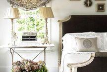 Decorating - Bedroom